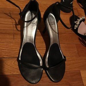 Stuart Weitzman Sandal Heels - size 8.5